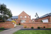 Detached home for sale in The Stables, Wynyard...