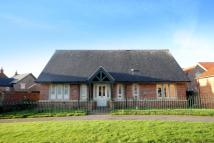 Detached Bungalow in The Granary, Wynyard...