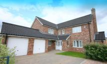 5 bedroom Detached property in Vane Close, Wynyard...