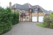 5 bed Detached house to rent in Vane Close, Wynyard...
