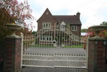 The Wynd Detached house for sale