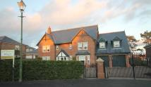 Detached house in Swainston Close, Wynyard...