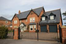 Swainston Close Detached property for sale