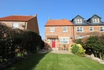 3 bed semi detached home in The Stables, Wynyard...