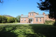 4 bed Link Detached House for sale in Parklands Farm Castle...