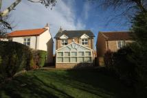 3 bedroom Detached house in The Granary, Wynyard...