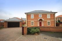 4 bedroom Detached house for sale in Eagle Bridge Court...