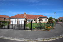 4 bedroom Detached Bungalow in Embleton Grove, Wynyard...