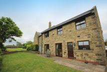 4 bed Detached property in Satley Plough, Satley...