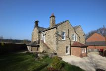 5 bedroom Detached house in Old Station Manor...