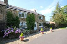 3 bed semi detached property for sale in Old White Lea Cottage...