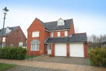 6 bedroom Detached house in WELLINGTON DRIVE...