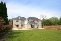 5 bedroom Detached home for sale in Redbrooke, Park Avenue...