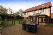 5 bedroom Detached home in THE MEADOWS, Seaham, SR7