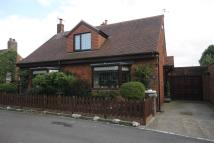 3 bed Detached property in THE GREEN...