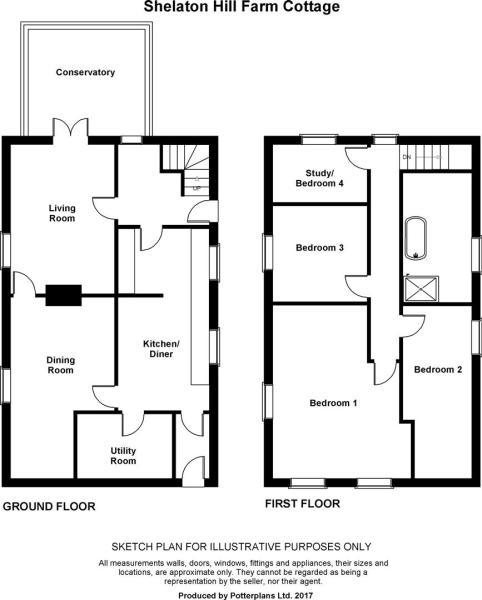 Shelaton Hill Farm Cottage Plan.jpg
