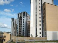Flat to rent in Baltic Quays, Mill Road...