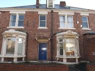 Terraced house in Heaton Hall Road, Heaton...