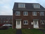 3 bed Town House to rent in Cosgrove Court, Benton...