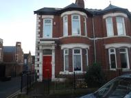 Devonshire Place Terraced property to rent