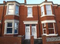 Terraced house to rent in Tosson Terrace, Heaton...