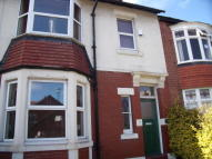 4 bedroom Terraced house in Osborne Road, Jesmond...
