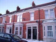 Flat to rent in Tavistock Road, Jesmond...