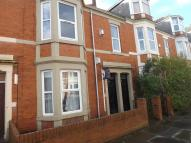 Flat to rent in Glenthorn Road, Jesmond