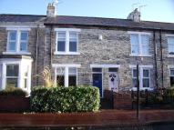 2 bed Terraced property to rent in Regent Road, Gosforth...