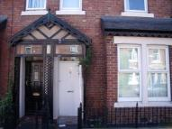 4 bedroom Terraced property to rent in Croydon Road, Fenham...
