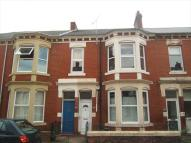 Flat to rent in Whitefield Terrace...