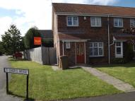 3 bed semi detached house in Somervyl Ave...