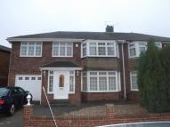 5 bed semi detached property to rent in Montagu Avenue, Gosforth