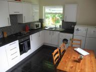 Osborne Road semi detached house to rent