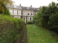 Terraced property in Chester Crescent...