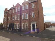 3 bedroom Town House to rent in Warkworth Woods...