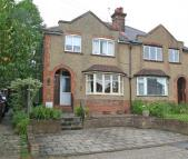 Flat to rent in Hallowell Road, Northwood