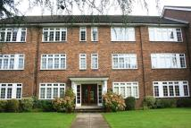 Flat to rent in Myrtleside Close...