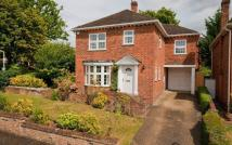 4 bed house to rent in Greenheys Close...