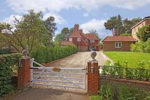 Pinner Hill Detached house to rent