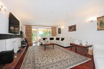 4 bedroom Terraced property in Chorleywood Road...