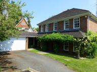 4 bed Detached property in Chelwood Close, Northwood