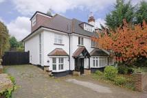 5 bed semi detached property in South Road, Chorleywood