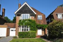 4 bed Detached house to rent in Towers Road, Hatch End