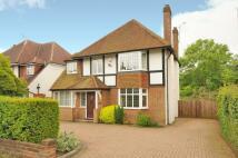 Terraced property in Batchworth Lane...