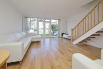 Dene Road Terraced house to rent