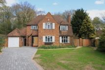 4 bed Detached house in Copse Close, Northwood