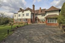 6 bed Detached house in Chorleywood Road...