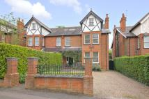 semi detached house in Hallowell Road, Northwood