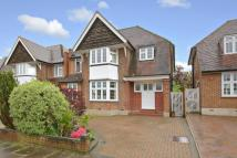 4 bed Terraced property to rent in Towers Road, Pinner